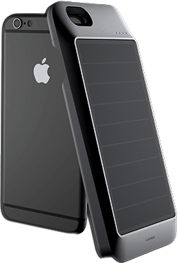 competitive price 29754 47746 Sunthetic – Sunthetic Solar Case – Charger for your iPhone